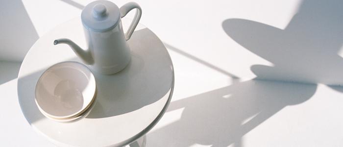 寝起きの体を優しく起こす、白湯でダイエットしやすい体に