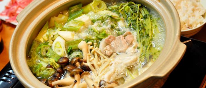 この冬は鍋料理で美容効果アップ!おすすめ鍋をご紹介します