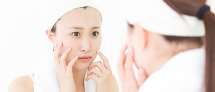 全身のお肌の透明感をアップ!角質ケアの正しいやり方