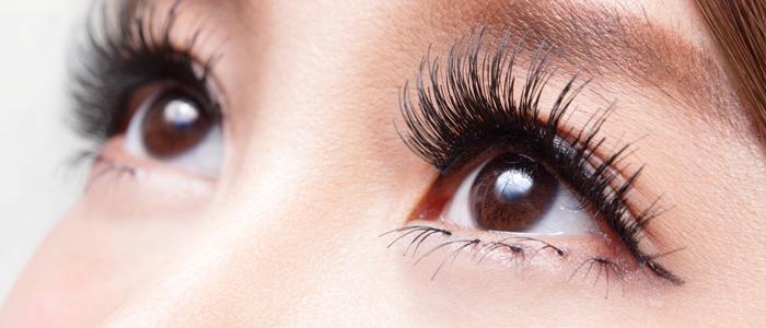 きれいな白目をキープする方法