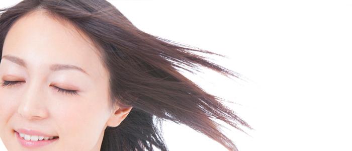 男性だけじゃない!女性だって薄毛や育毛ケアが必要なんです