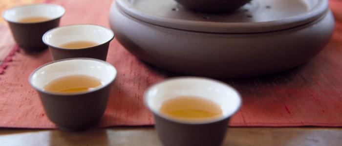 おいしくて美容にも効果的!毎日飲みたいおすすめ中国茶