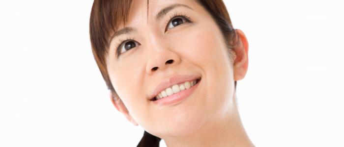 歯のホワイトニング