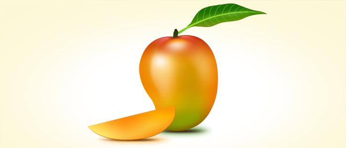 マンゴーの美容効果