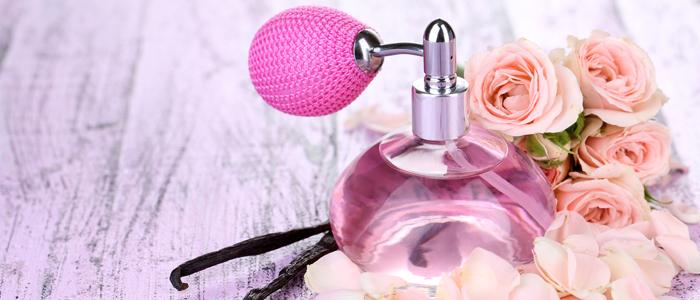 ゲランの香水は女性の憧れ