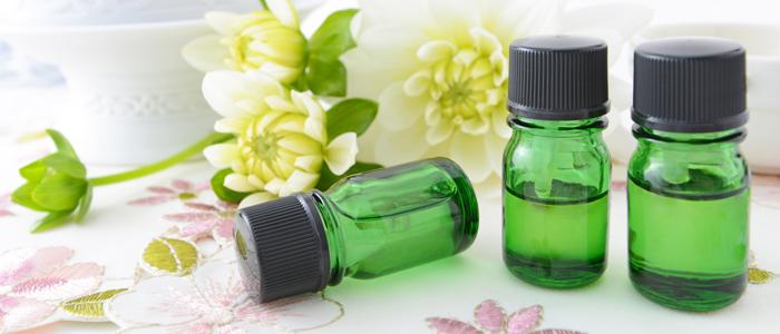 アロマで快適な生活を!掃除に、芳香剤に「垂らすだけ」でOKな活用法