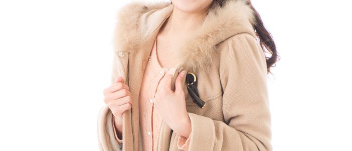 暖かいのに着膨れしない!秋冬ファッションを成功させるコツ