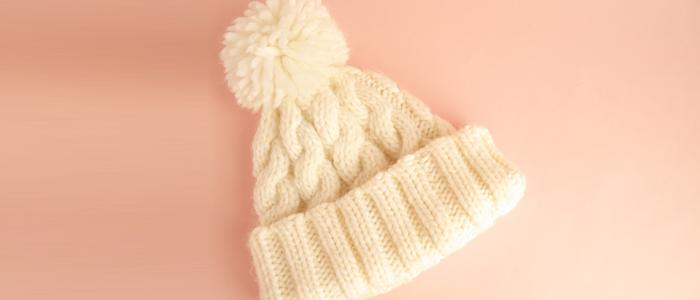 寒い季節こそ取り入れたい小物活用術①「帽子」編