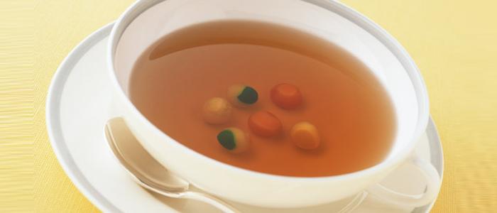 冷え性の体は内側から温めよう!冷えに効く簡単レシピ