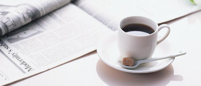 リラクゼーション効果も◎!コーヒーの意外な効果とは
