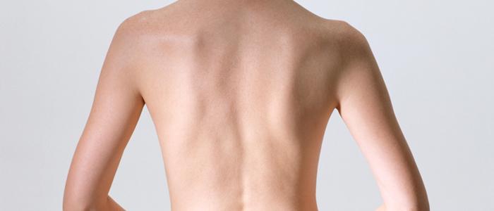 肩甲骨を動かしてやせる!?ウワサの肩甲骨ダイエットとは
